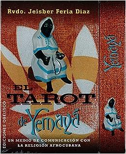 Tarot De Yemayá, El (+Cartas) (CARTOMANCIA): Amazon.es ...