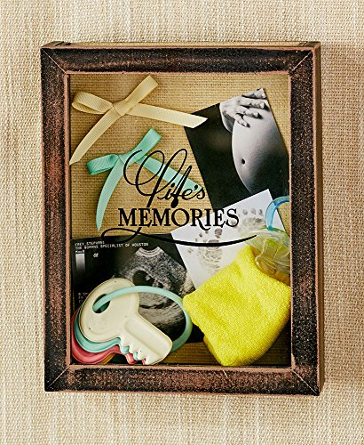 - Memento Wall Storage Boxes. 3 Design Choices. Wall Memory Boxes (Life's Memories)