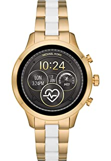 Michael Kors Montre connectÃe MKT5056: Amazon.fr: Montres