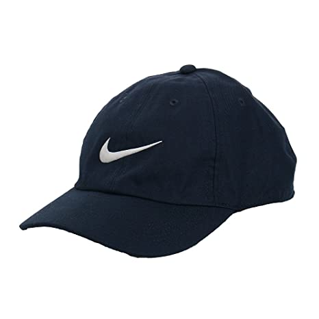 539bc6afb9d Nike Unisex Aerobill H86 Adjustable Hat Obsidian Blue Platinum 729507-451   Amazon.ca  Sports   Outdoors