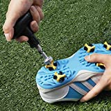 Amy Sport Golf Spike Wrench Shoes Ratchet Action