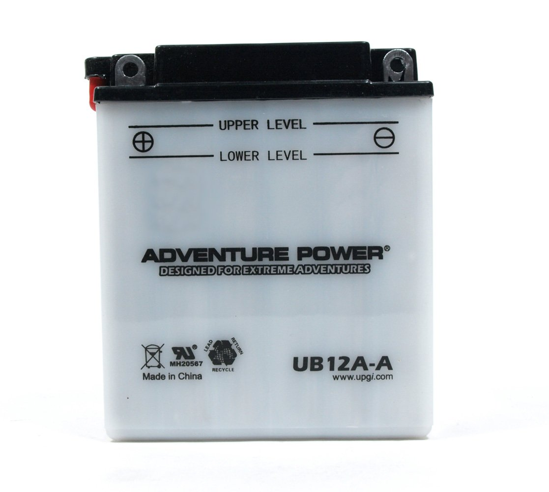 UBC42001 - Upg UB12A-A CONVNTNAL Batt by Universal Power Group