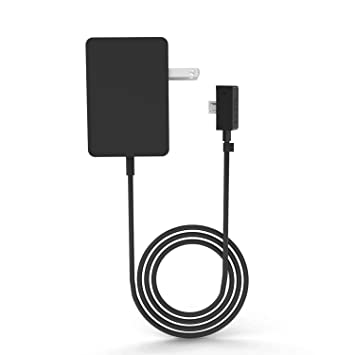 Amazon com: 5 25V USB Adapter Charger for Fire TV Stick, Hd, Hdx 6