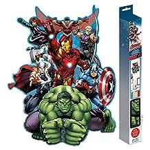 Sandylion DC7225 Avengers Assemble