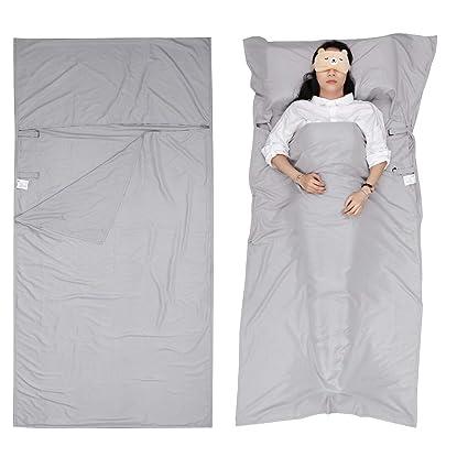 Amazon.com: SeedWorld sacos de dormir – Homemaxs Camping ...