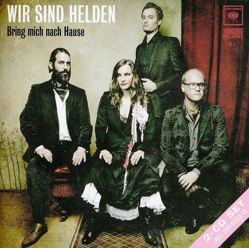 Wir Sind Helden - Chartsurfer Vol.15 Bootleg - Zortam Music