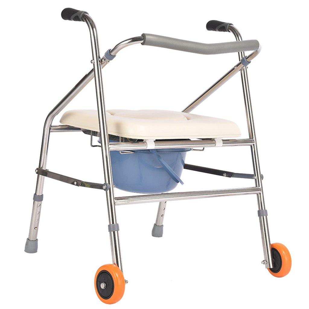 Amazon.com: Bath chair Nationwel@ Luxury Collapsible ...