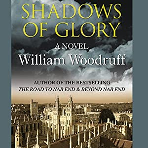 Shadows of Glory Audiobook