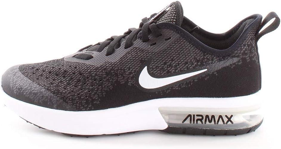 Nike Air MAX Sequent 4 BG, Zapatillas de Deporte para Hombre