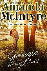 Georgia On My Mind (End of the Line novella)