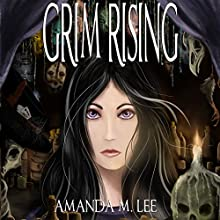 Grim Rising: Aisling Grimlock, Book 7 Audiobook by Amanda M. Lee Narrated by Karen Krause