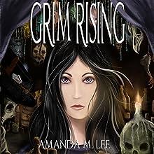 Grim Rising: Aisling Grimlock, Book 7 Audiobook by Amanda M. Lee Narrated by Karen Krause
