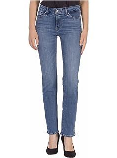 15ca89c4 Levi's 501 Customized Skinny 56771 Jeans Women: Amazon.co.uk: Clothing