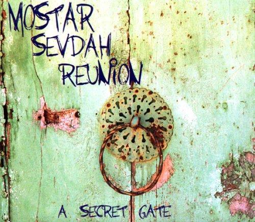 Cover of A Secret Gate