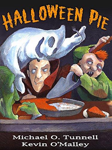 Halloween Pie -