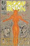 Blood Reign, No. 5, Spring 1992 (Rebirth)