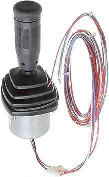 Jeenda Power Joystick Controller 138225SJ 138225 for SKYJACK SJ46AJ SJ63AJ SJ40T//45T SJ61T//66T SJ82T//86T