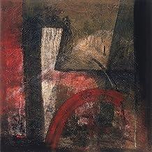 Obra de Arte Edição Limitada Knowledge 135 x 135 cm