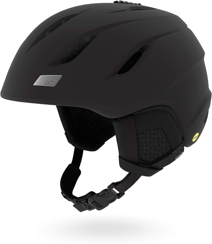 Giro 9 MIPS Snow Helmet