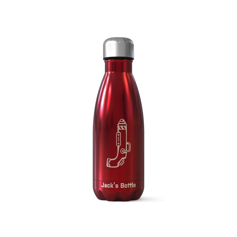 Personalisierte Trinkflaschen/Flachmä nner - Techno J