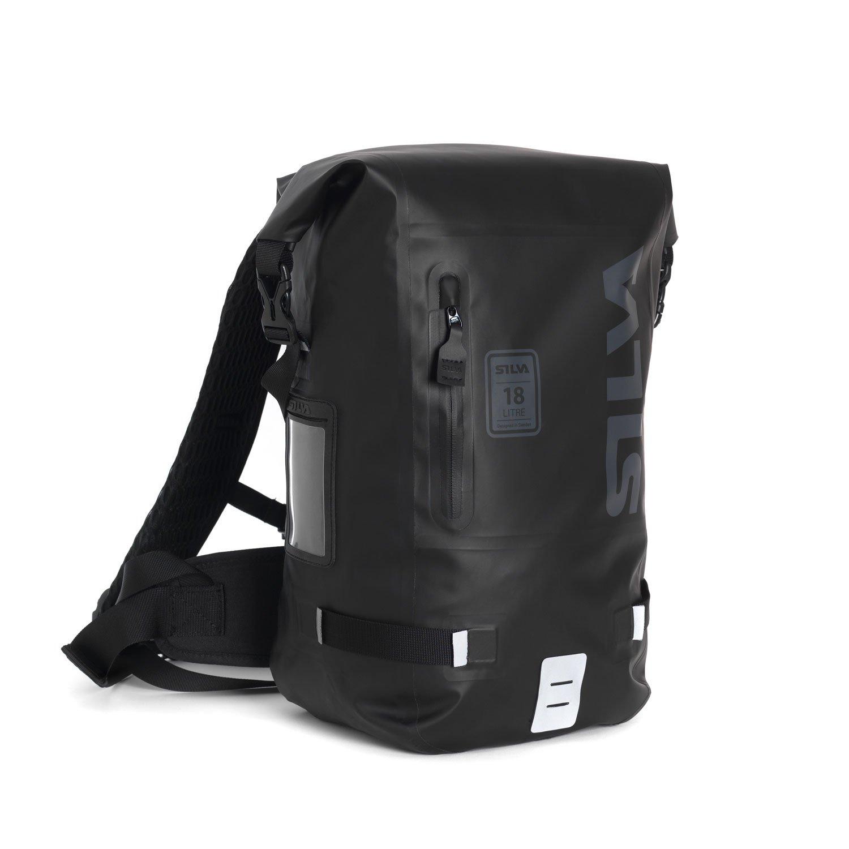 Silva Access 18WP Waterproof Back Pack 18ltr - Black