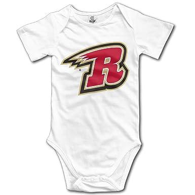 Amazon com: Newborn Clothes 2016 Hockey Rapid City Rush Team