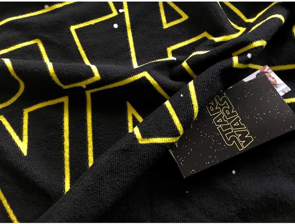 Star Wars microfiber beach towel