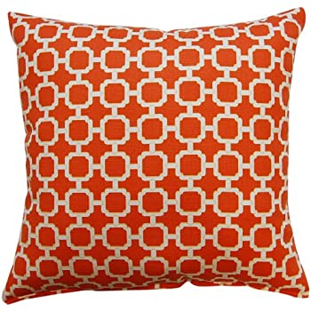 Amazon Dakotah Pillow Set Hockley Mandarin Set of 2