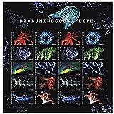 USPS Forever Stamp: Bioluminescence (1 Sheets (20 Stamps))