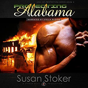 Protecting Alabama Audiobook