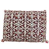 Handira Red Cushion