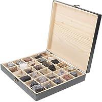 NON Sharplace 30x Colección de Roca Sedimentaria Kit