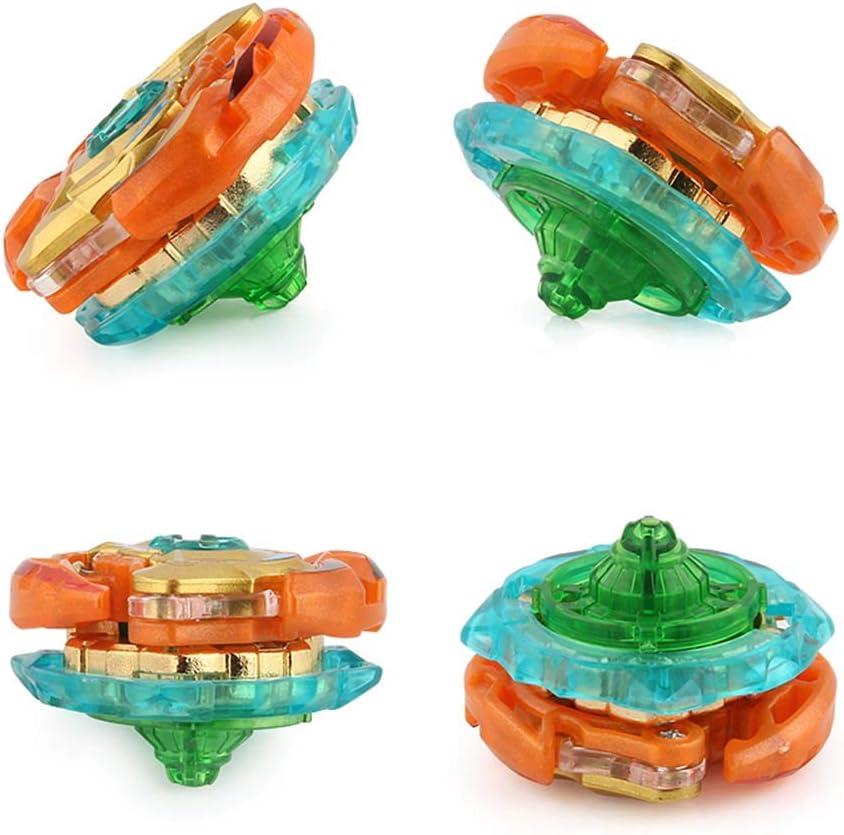 AMA-StarUK36 Beyblade Burst Kampf Masters Fusion Kreisel Kreisel Einzigen Gyro Metall Geschwindigkeit Spielzeug und Geschenke Interessant f/ür Kinder 1 PC B-00