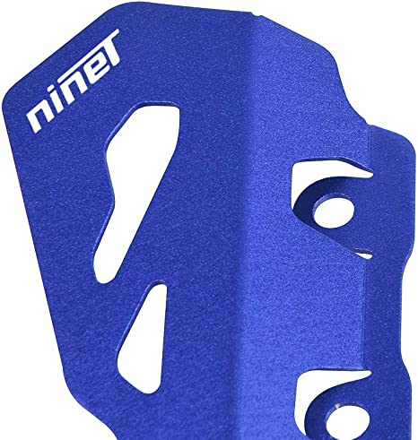 Fußrasten Set Fussrasten Cnc Aluminum Halter Für B Mw R Ninet R Ninet 5 R Ninet Pure Scrambler Urban G S Blau Auto