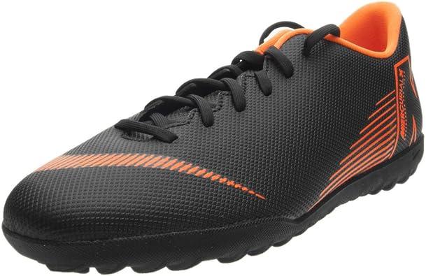 Nike Mens Mercurial Vapor 12 Club TF