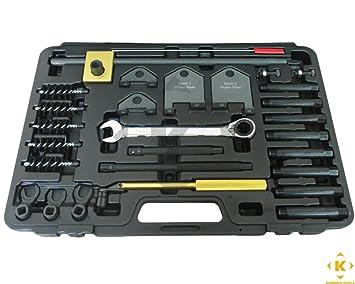Amazon Com Bmw Valve Stem Seal Tool Set Bmw N62 And N62tu Engine