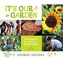 It's Our Garden: From Seeds to Harvest in a School Garden