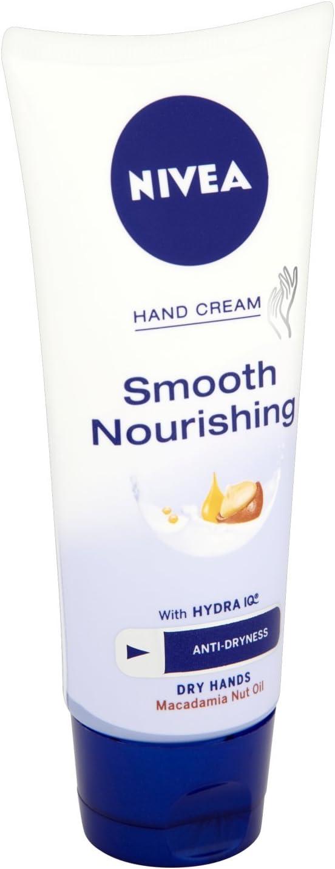 Nivea Intensive Nourishing Hand Cream 100ml
