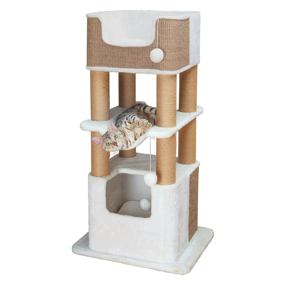 Trixie Pet Products Lucano Scratching Post by Trixie