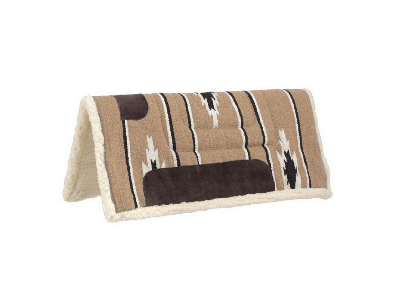 ABETTA, Saddle Blanket, Black, Small [1541597033-180180] - $17 21