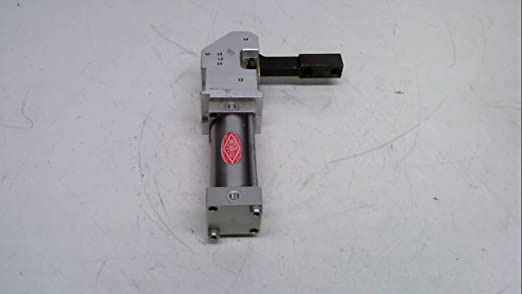 221Lb Force @ 80 Psi 8825-1000000 Power Clamp De-Sta-Co 8825-1000000