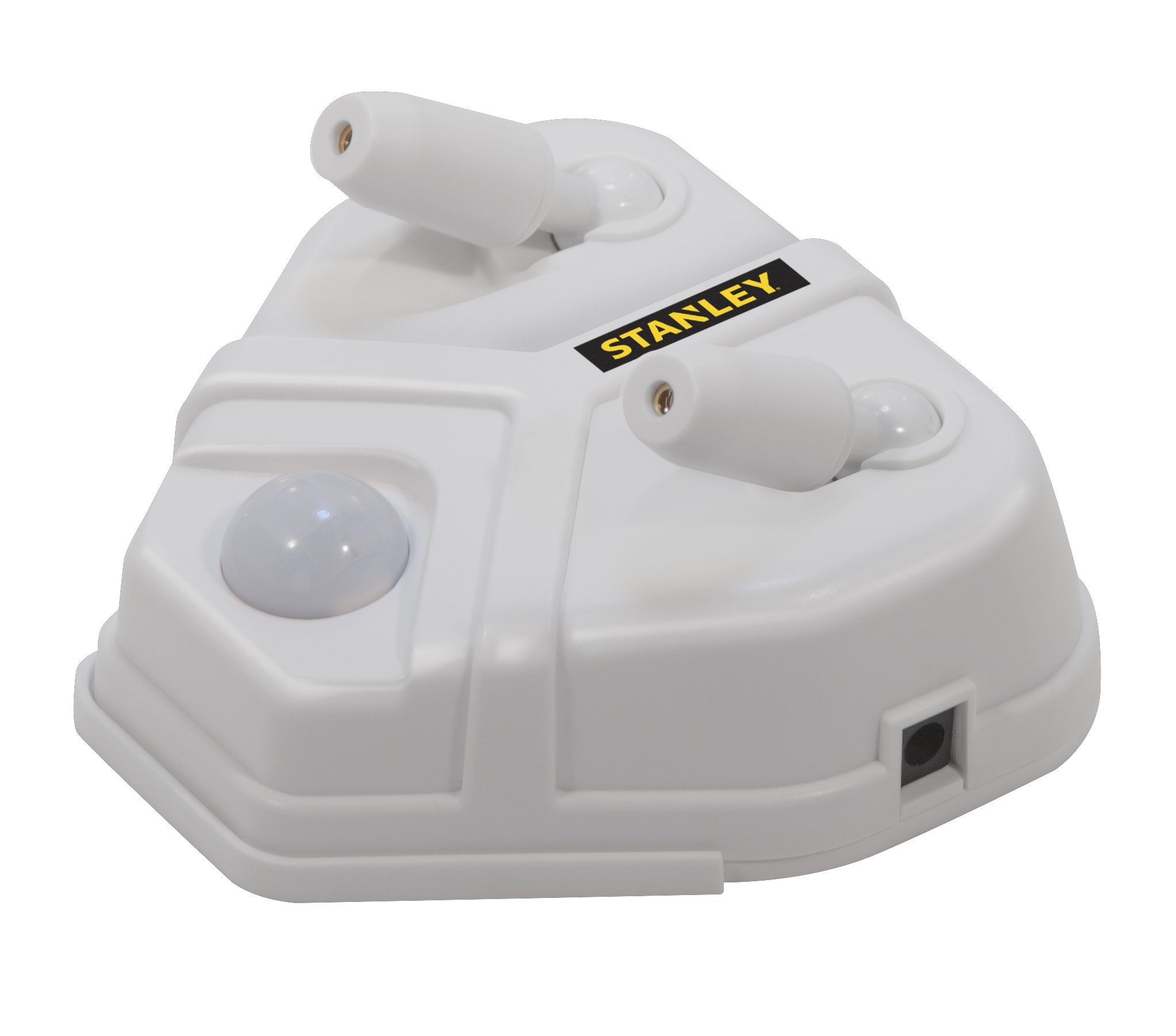 STANLEY GLPS Adjustable Dual Laser Garage Parking Aid, Motion Activated Car Guide Marker