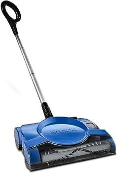 Shark V2700Z Cordless Rechargeable Carpet Sweeper