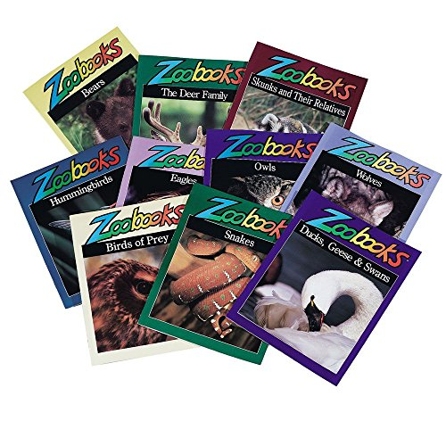 Zoobooks Library Set for sale  Delivered anywhere in USA