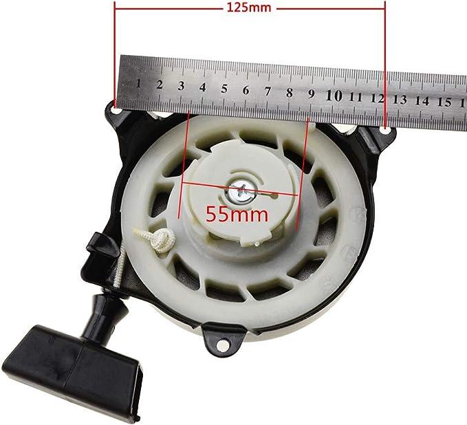 Amazon.com: WOOSTAR 690101 - Arrancador para cortacésped ...