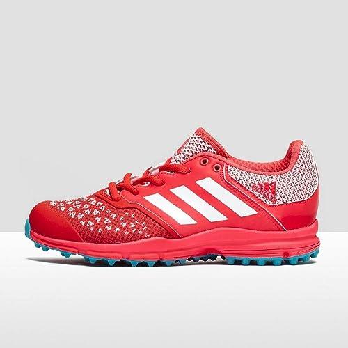 736e84020e54 adidas Zone DOX Women s Hockey Shoes - 7.5  Amazon.co.uk  Shoes   Bags