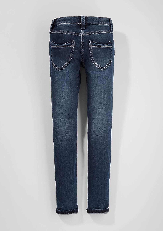 s.Oliver M/ädchen Jeans