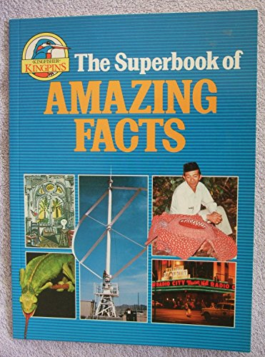 Amazing Facts  Superbooks