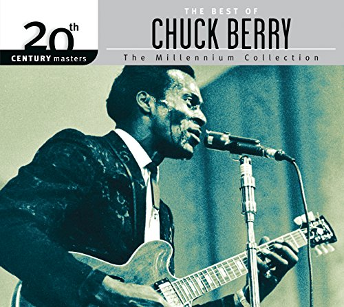 Roll Over Beethoven (Single Version) (The Chuck Berry Single Rock And Roll Music)