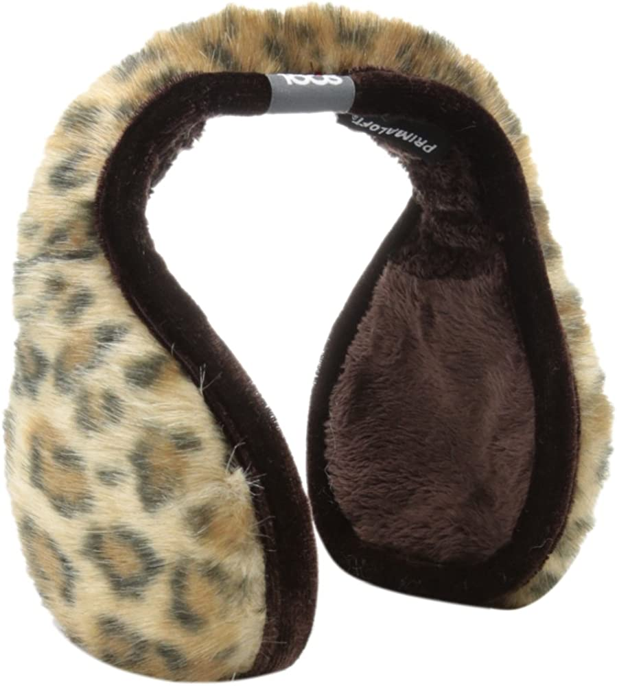 180s Womens Cold-Weather-Earmuffs